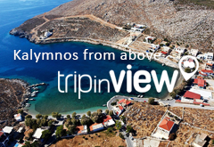 Kalymnos Island The official tourist guide